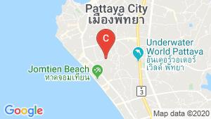 Dusit Grand Park 2 location map