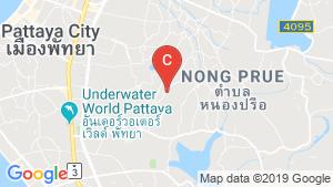 Phutara location map