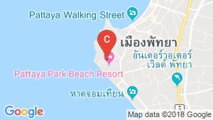 Arunothai Condo location map