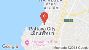 แผนที่สถานที่ The BayView