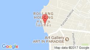 Baan Rimpha location map