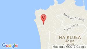 Laguna Heights location map