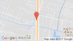 Stories Onnuch - Wongwaen location map