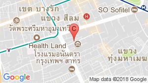 Pimarn Mansion location map
