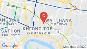 Amie Sukhumvit 26 location map