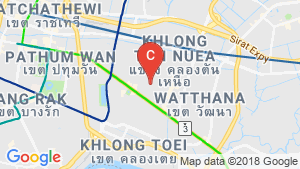 D.H. Grand Tower location map