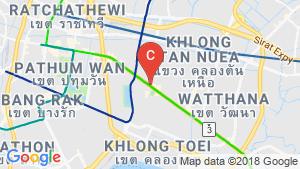 RSU Tower location map
