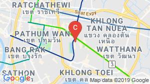 Domus Condominium location map