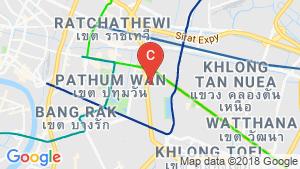 Lohas Residences location map