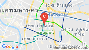 The Grand Condo location map