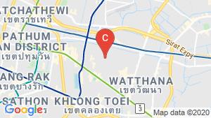 Quintara Phume Sukhumvit 39 location map