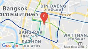 Vanicha Park Langsuan location map