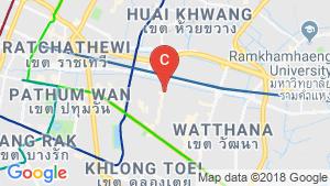 Supalai Place Sukhumvit 39 location map