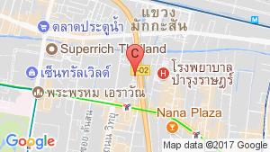 Karolyn Court location map