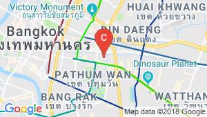 28 Chidlom location map