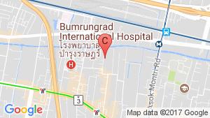 Sukhumvit City Resort location map