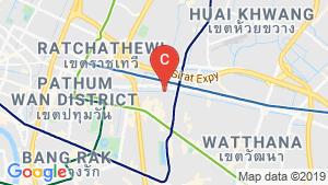 The Peak Sukhumvit 15 location map