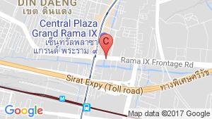 Condolette Midst Rama 9 location map