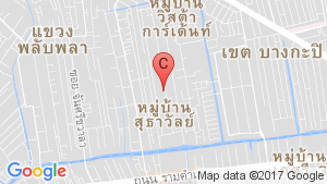 แผนที่สถานที่ 124 ไพรเวซี่ คอนโดมิเนียม