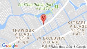 Emblazon - seri thai 43 location map