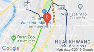 Rise Phahon - Inthamara location map