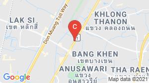 แผนที่สถานที่ ริชพาร์ค เทอมินอล @พหลโยธิน 59