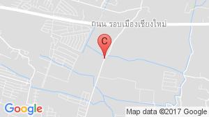 Rochalia Sky Villas location map