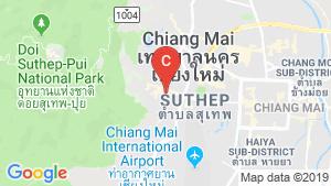 Hillside Condominium 1 location map