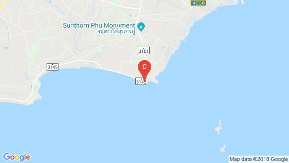 แผนที่สถานที่ เอสเคป คอนโดมิเนียม