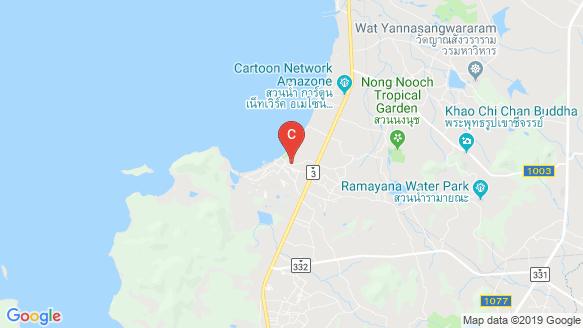 ECOndo Bang Saray location map