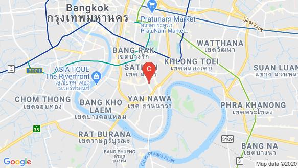Windshell Naradhiwas location map