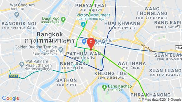 98 Wireless location map